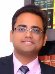 One of the best Advocates & Lawyers in Delhi - Advocate Manish Jain