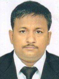 Advocate Manish Kaushik