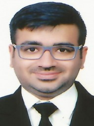 One of the best Advocates & Lawyers in Delhi - Advocate Manish Khurana