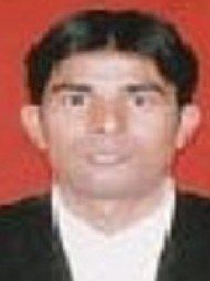 One of the best Advocates & Lawyers in Delhi - Advocate Manish Kumar