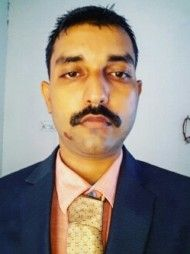 One of the best Advocates & Lawyers in Varanasi - Advocate Manish Kumar Singh