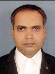 One of the best Advocates & Lawyers in Delhi - Advocate Manish Kumar Tiwari