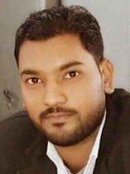 Advocate Manish Mehra