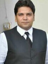 Advocate Manish Modi