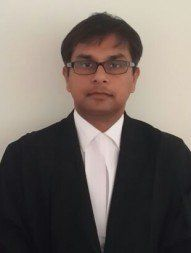 One of the best Advocates & Lawyers in Bilaspur - Advocate Manish Nigam