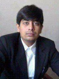 अहमदाबाद में सबसे अच्छे वकीलों में से एक -एडवोकेट मनीष शाह