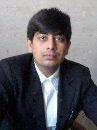 One of the best Advocates & Lawyers in Ahmedabad - Advocate Manish Shah