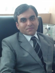 One of the best Advocates & Lawyers in Gurgaon - Advocate Manish Shandilya