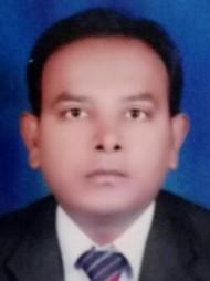 One of the best Advocates & Lawyers in Hoshangabad - Advocate Manish Sharma