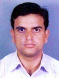जयपुर में सबसे अच्छे वकीलों में से एक -एडवोकेट मनीष शर्मा