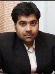 कोलकाता सर्वोत्तम वकीलांपैकी एक अधिवक्ता मनीष शर्मा