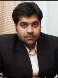 One of the best Advocates & Lawyers in Kolkata - Advocate Manish Sharma