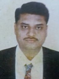 One of the best Advocates & Lawyers in Ahmedabad - Advocate Manish Soni