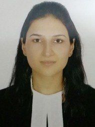 One of the best Advocates & Lawyers in Nainital - Advocate Manisha Rana Singh