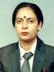 One of the best Advocates & Lawyers in Agra - Advocate Manju Dwivedi
