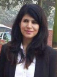 One of the best Advocates & Lawyers in Gurgaon - Advocate Manju Jaglan