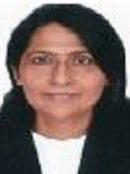 One of the best Advocates & Lawyers in Delhi - Advocate Manjula Gandhi