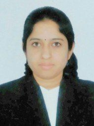 One of the best Advocates & Lawyers in Chikmagalur - Advocate Manjula M K