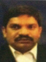 One of the best Advocates & Lawyers in Bangalore - Advocate Manjunath K