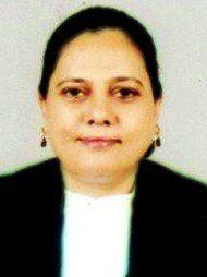 One of the best Advocates & Lawyers in Delhi - Advocate Manjusha Sharad Bhagade
