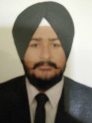 One of the best Advocates & Lawyers in Delhi - Advocate Manmeet Singh