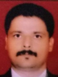 One of the best Advocates & Lawyers in Ghaziabad - Advocate Manmohan Sharma