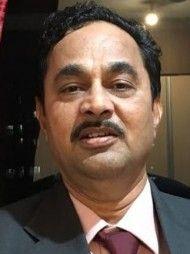 मुंबई में सबसे अच्छे वकीलों में से एक -एडवोकेट  मनोहर शेट्टी