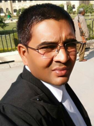 One of the best Advocates & Lawyers in Rudrapur - Advocate Manoj Bhatia