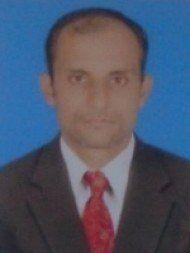 Advocate Manoj D Kumbhar