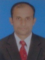 One of the best Advocates & Lawyers in Pune - Advocate Manoj D Kumbhar