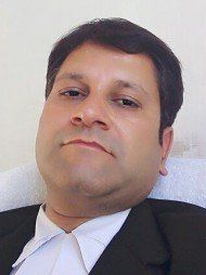 One of the best Advocates & Lawyers in Mathura - Advocate Manoj Gautam