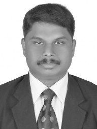 One of the best Advocates & Lawyers in Bangalore - Advocate Manoj Kumar B