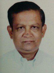 One of the best Advocates & Lawyers in Pune - Advocate Manoj Kumar Banerjee