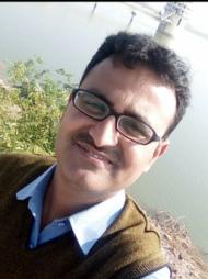 One of the best Advocates & Lawyers in Sagar - Advocate Manoj Kumar Sen