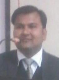 One of the best Advocates & Lawyers in Meerut - Advocate Manoj Kumar Sharma