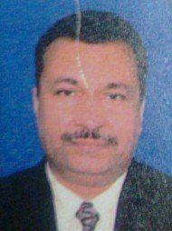 One of the best Advocates & Lawyers in Patna - Advocate Manoj Kumar