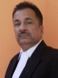 One of the best Advocates & Lawyers in Patna - Advocate Manoj Kumar