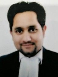 One of the best Advocates & Lawyers in Hisar - Advocate Manoj Kush