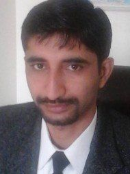 One of the best Advocates & Lawyers in Ludhiana - Advocate Manoj Lekhi
