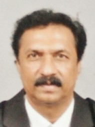 One of the best Advocates & Lawyers in Madurai - Advocate Manoj Raghuram