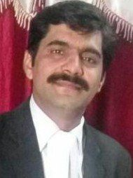One of the best Advocates & Lawyers in Indore - Advocate Manoj Sharma