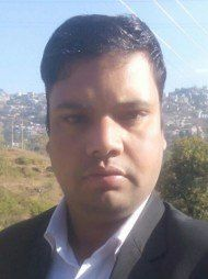 One of the best Advocates & Lawyers in Dehradun - Advocate Manoj Singh Brijwal