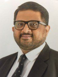 One of the best Advocates & Lawyers in Delhi - Advocate Manoj V George