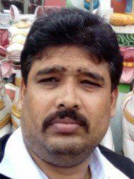 Advocate Manoranjan Dash