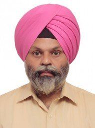 One of the best Advocates & Lawyers in Jalandhar - Advocate Manpreet Singh Sood