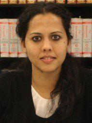 One of the best Advocates & Lawyers in Delhi - Advocate Mansi Airi Gambhir