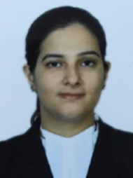 One of the best Advocates & Lawyers in Delhi - Advocate Mansi Bajaj