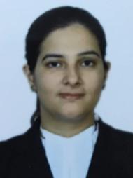 One of the best Advocates & Lawyers in Delhi - Advocate Mansi Bajaj