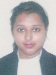One of the best Advocates & Lawyers in Mumbai - Advocate Mansi Modi