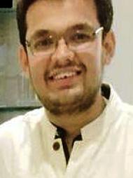 One of the best Advocates & Lawyers in Mumbai - Advocate Mantul Bajpai